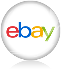 eBay logo | AdvertentiePlanet